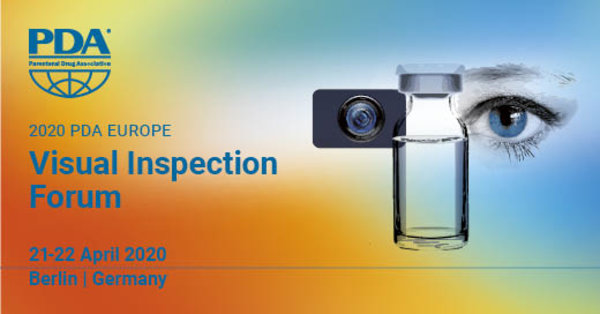 PDA Visual Inspection Forum