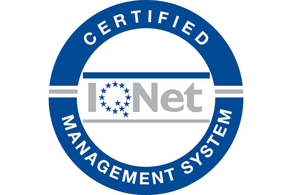Certified Quality Management